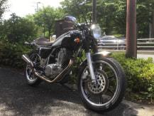 Y・SR400改500