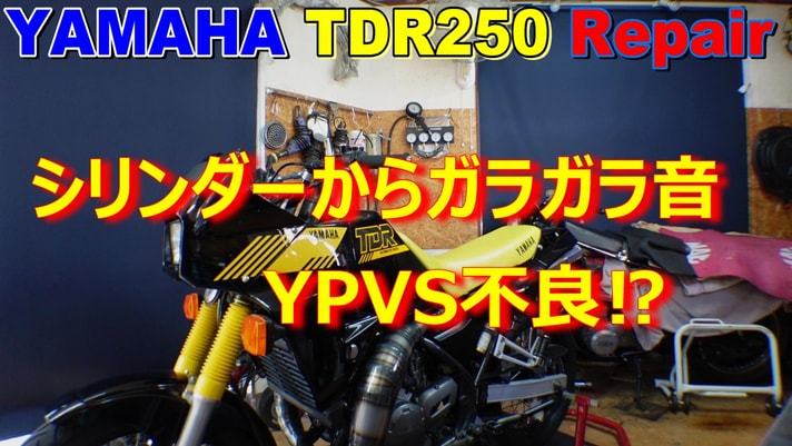 TDR250サムネ1
